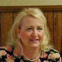 Deborah Jane McClintock