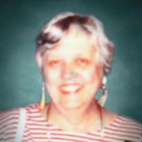 Phyllis Odum McBroom