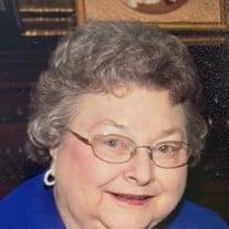 Carolyn Taylor Hall