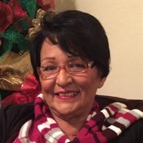 Rosa Magali Espinoza Escandela