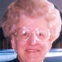 Helen Leland