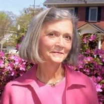 Judy Biddle Whitaker