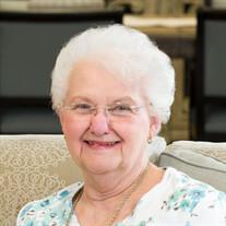 Rosemary Carol Nitsche Pryor