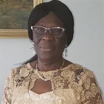 Veronica Dwummoh Sarpong