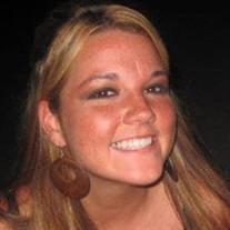 Danielle Christine Bucaria