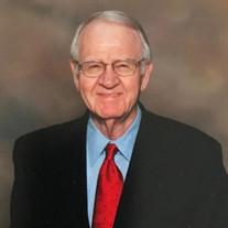 "Mr. Charles William ""Bill"" Dennard"