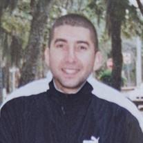 Luis Antonio Romero Silva