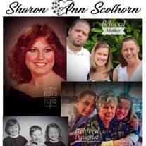 Ms. Sharon Ann Scothorn
