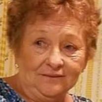 Sophia Jane Nagle Androwski