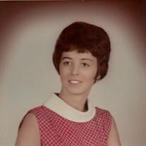 Marilyn Sue Cook