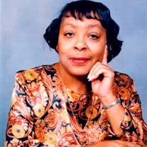 Mrs. Elizabeth Somerville Lilly