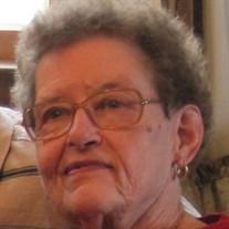 Carolyn Mae Ambos