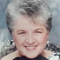 Mrs. Alma Jean Walker