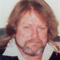 Mark Harriman
