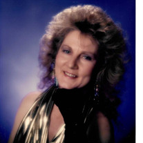 Sylvia Jean Saxon