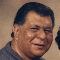 Louis Dias Marquez