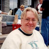 Judith M. Webster