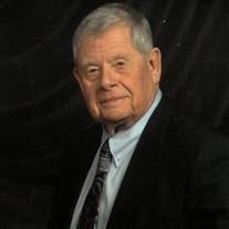 Donald Joe Feezor
