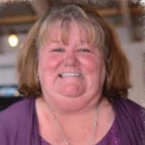 Ms. Darlene Denby Reed