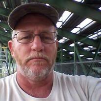 Mr. John Robert Sapp Sr