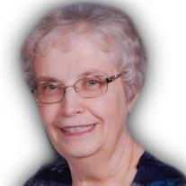 Barbara Ann Medlin