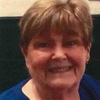 Charlotte Ann Robertson