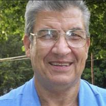 Bobby Gene Lovern