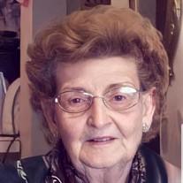 Lena Ruth Scott