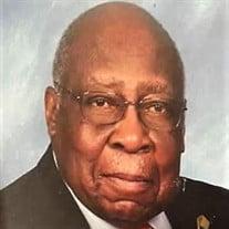Mr. Julius Coley Grantham