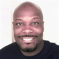 Mr. LaMarcus Devon Edwards