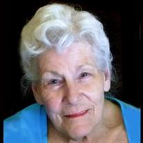 Betty Joy Asberry