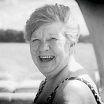 Marilyn Netta Erickson