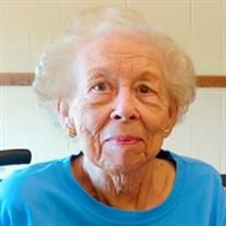 Celeste Doris Franson