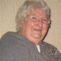 Elnora M. Willson