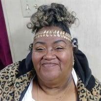 Mrs. Angelita Brown
