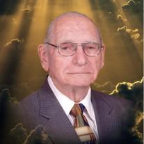Rev. Ray Black