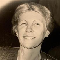Mary Lorenz