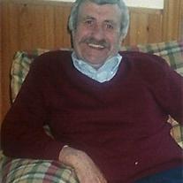Ronald Thibault