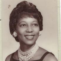 Shirley A Moody