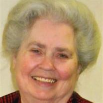 Mrs. Ella Ruth Hill
