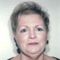 Barbara Patricia Stoll
