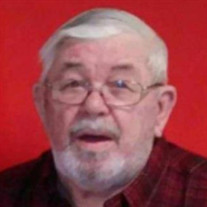 Jerry Donald Lewis