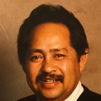 Arturo Ortiz Gonzales Jr.