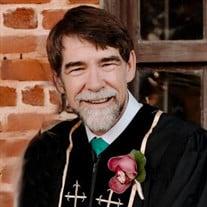 Rev. David Self