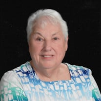 Mary M. Nickolette