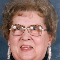 Yvonne Burke