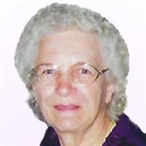 Mildred Catherine Vaughan