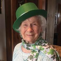 Dorothy M. Demar