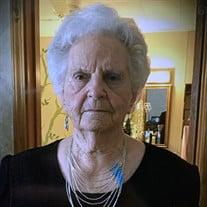 Mrs. Mary Tom 'Granny' Purdy