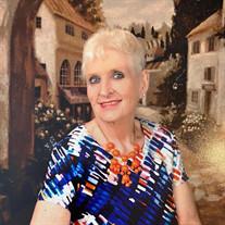 """Glenda Joyce Boggs """"Sis"""""""